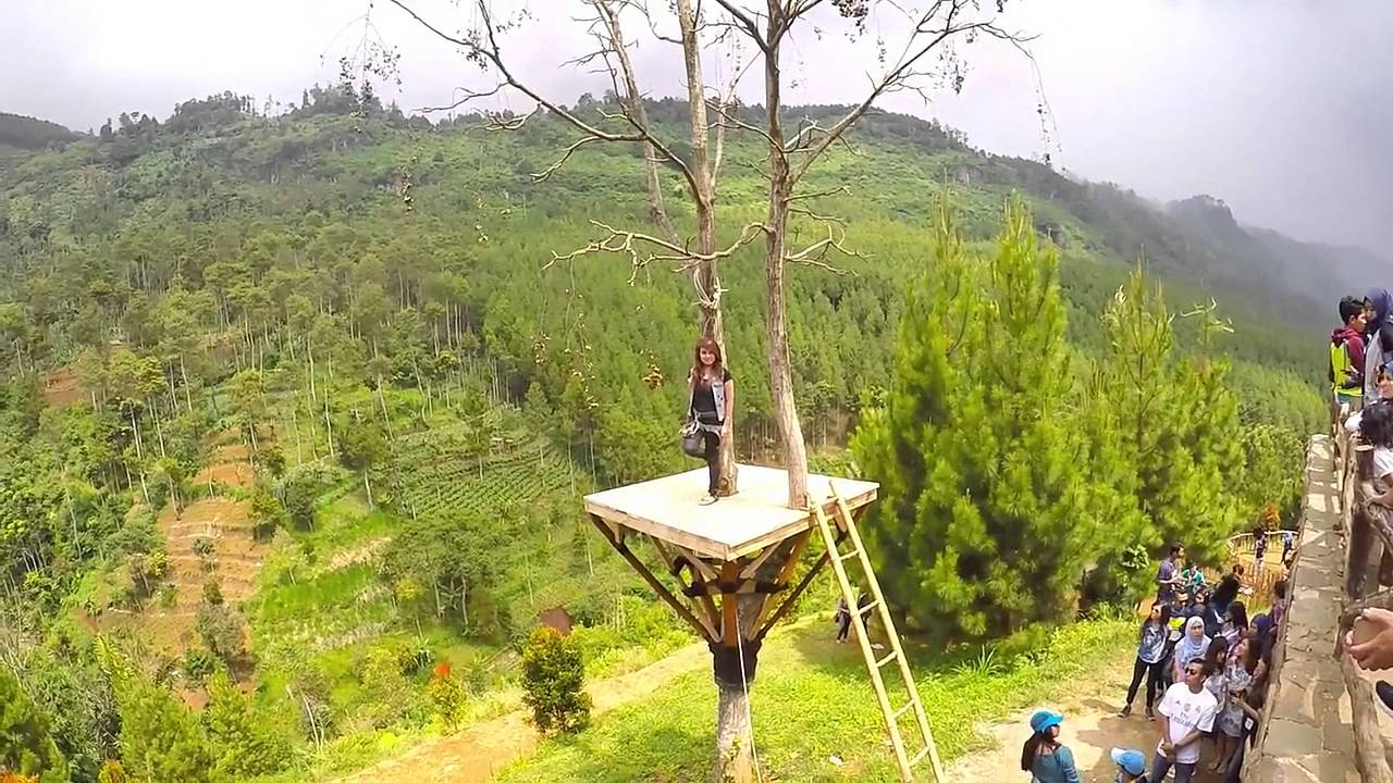 Jam Operasional Buka Tutup Lodge Maribaya Bandung Kab