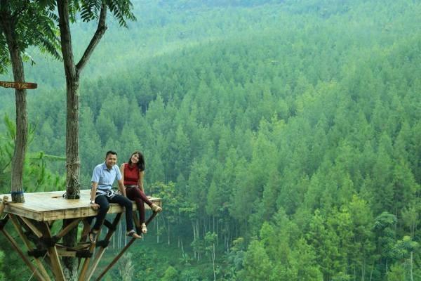 Lodge Maribaya Berlibur Suasana Pegunungan Luar Sumber Lihat Id Kab
