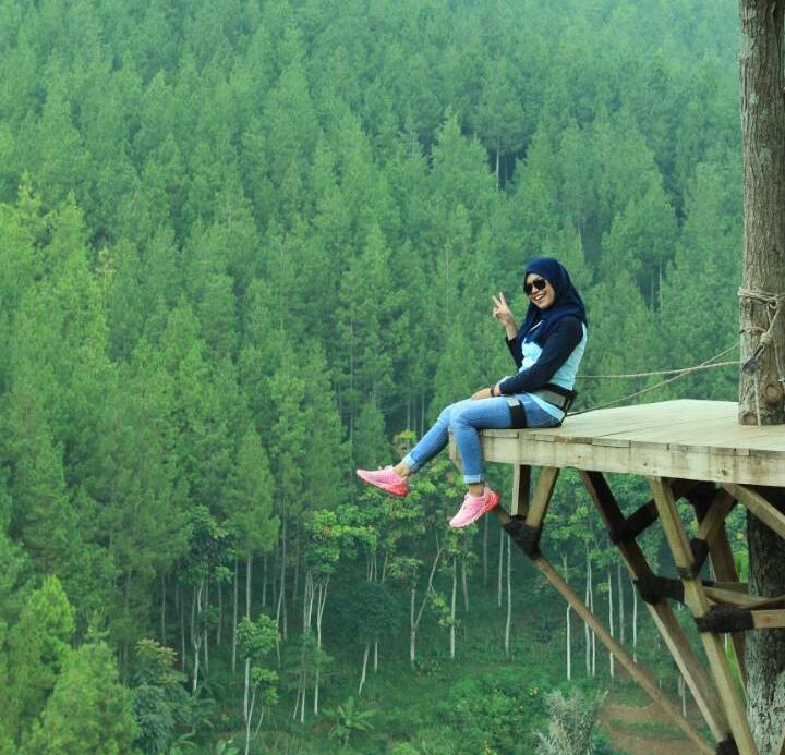 Lodge Maribaya Fasilitas Harga Tiket Masuk Princess Neni Kab Bandung