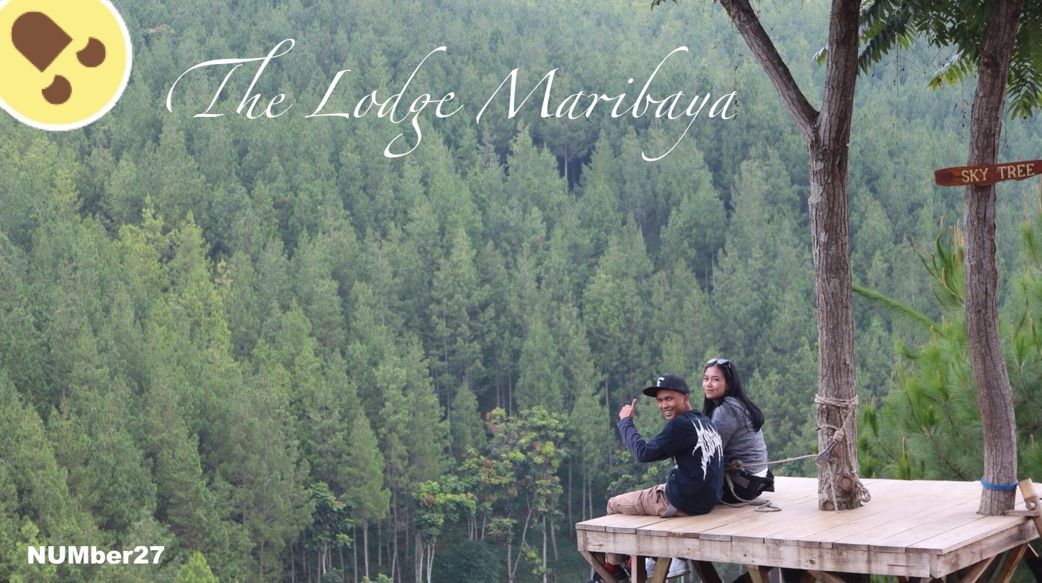 Lodge Maribaya Lembang Bandung Youtube Kab