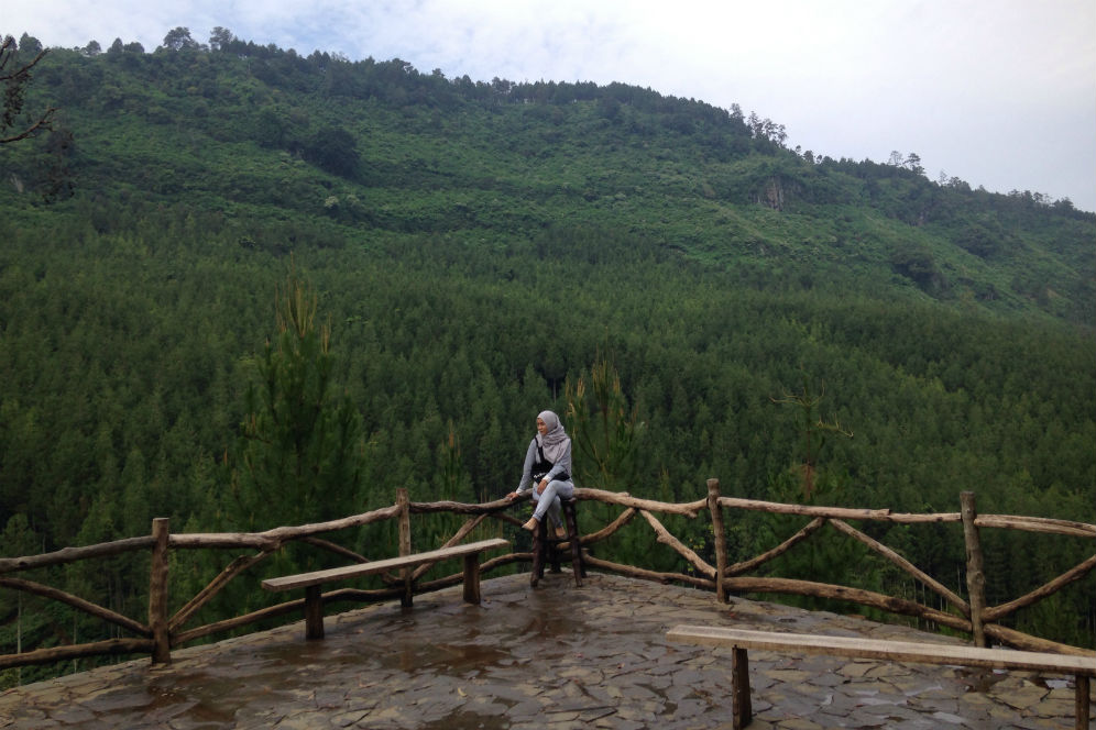 Lokasi Harga Tiket Masuk Lodge Maribaya Lembang Spot Wisata Terbaru