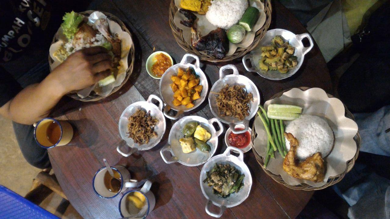 Pesona Lodge Maribaya Lembang Wajib Dikunjungi Menu Makanan Kab Bandung