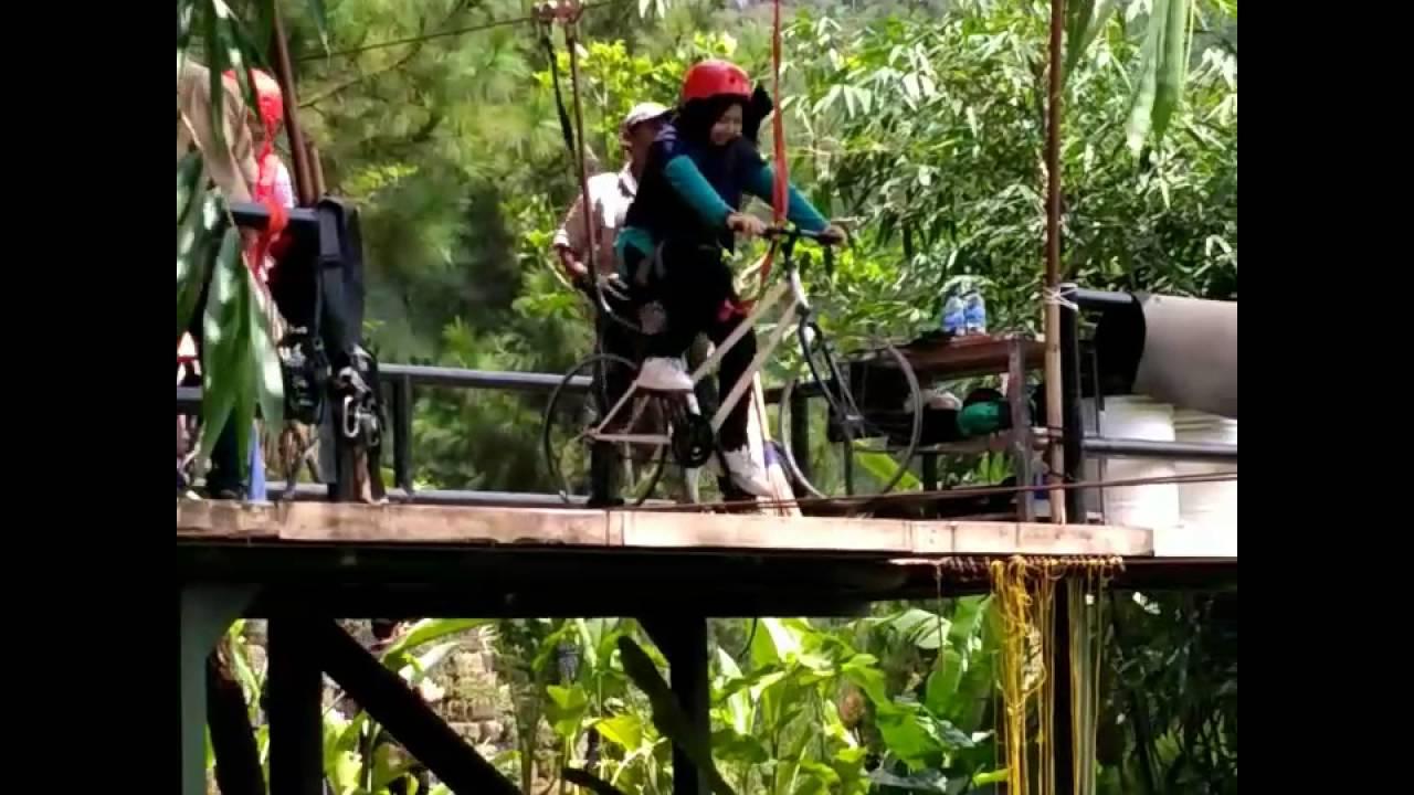 Vlog02 Lodge Maribaya Bandung Indonesia Youtube Kab