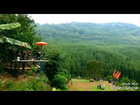 Zipp Bike Lodge Maribaya Lembang Kab Bandung Youtube