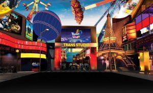 Harga Tiket Masuk Trans Studio Bandung Terbaru Mei 2018 Indo