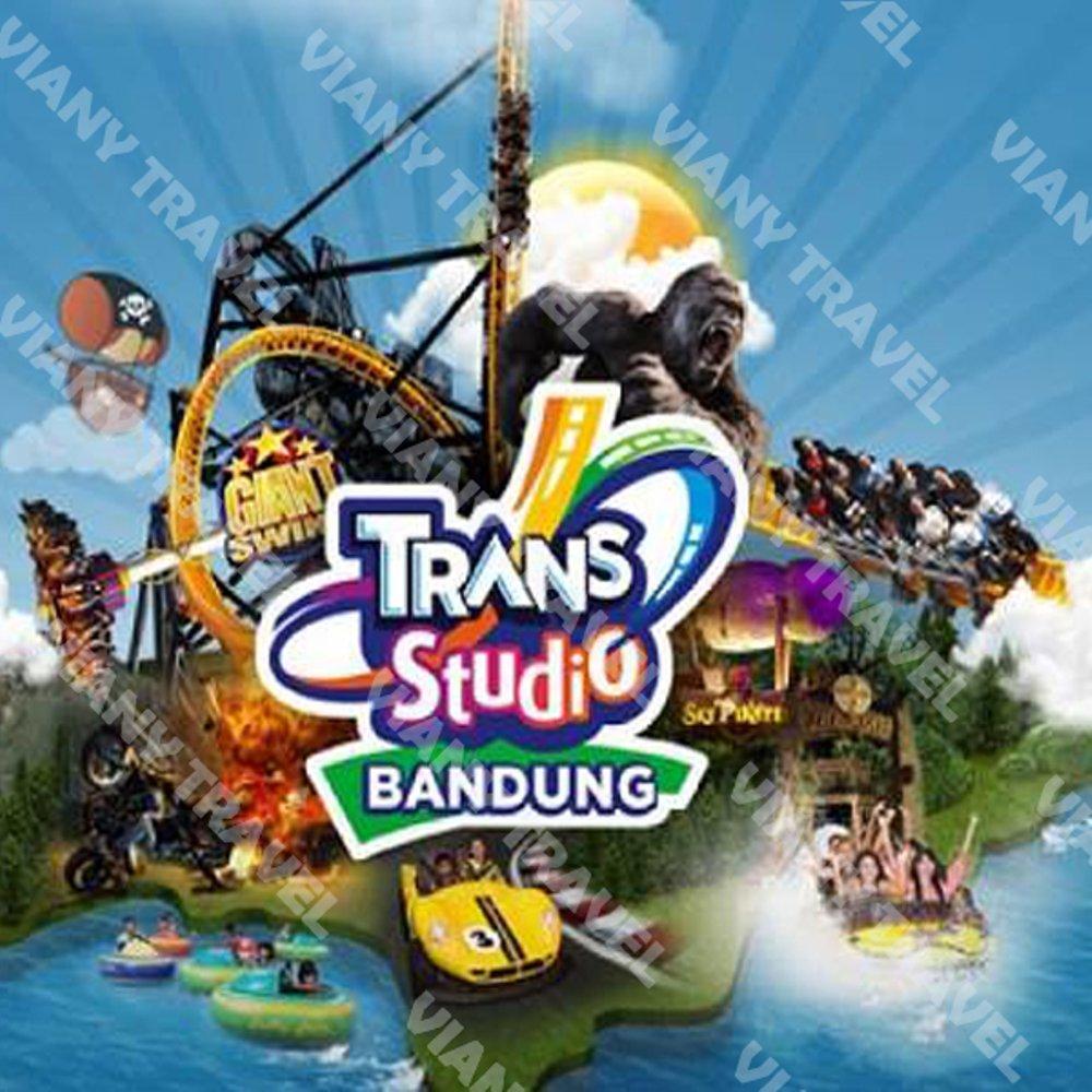 Jual Tiket Masuk Trans Studio Bandung Sabtu Minggu Lapak Kab