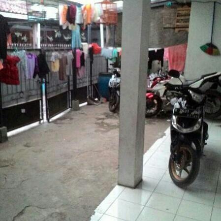 Kost Dijual Jual Kosan Daerah Gatot Subroto Dekat Trans Studio