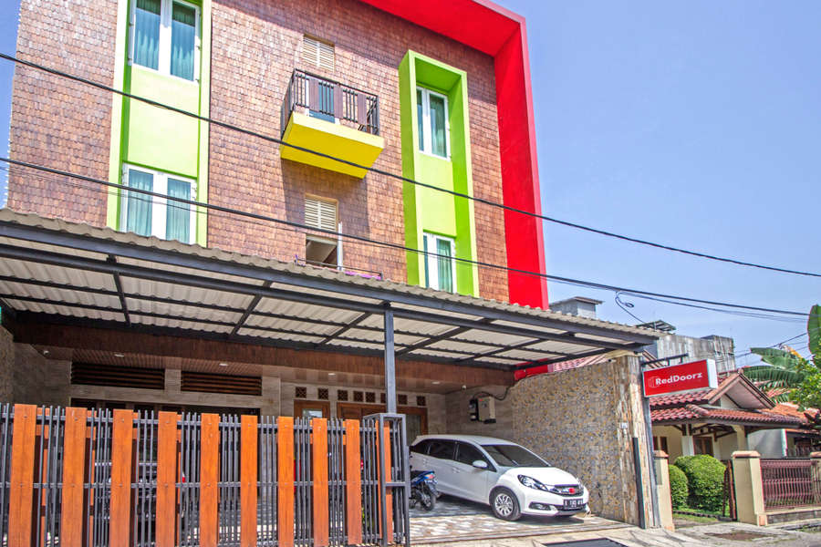 Reddoorz Trans Studio Mall 2 Bandung Book Hotel Murah Mulai