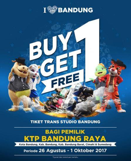 Trans Studio Bandung Ktp Raya Sumedang Kab