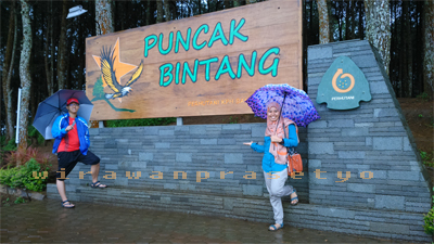 Bukit Bintang Moko Wirawan Prasetyo Belok Kiri Seberang Sukamiskin Nah