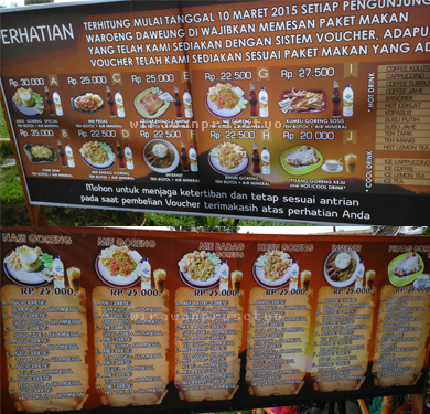 Bukit Bintang Moko Wirawan Prasetyo Sebenarnya Monopoli Warung City View