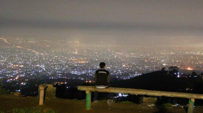 Harga Tiket Lokasi Bukit Cantik Moko Bandung Wisata Tempatku Bahkan