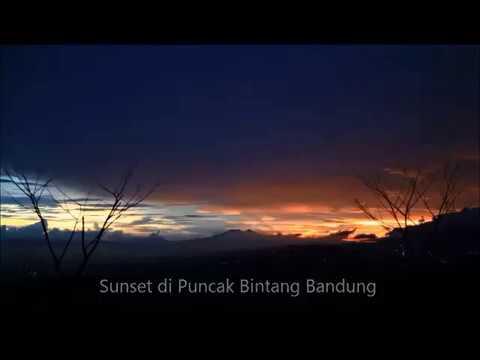 Jalan Menuju Wisata Puncak Bintang Bandung Youtube Warung Daweung Bukit