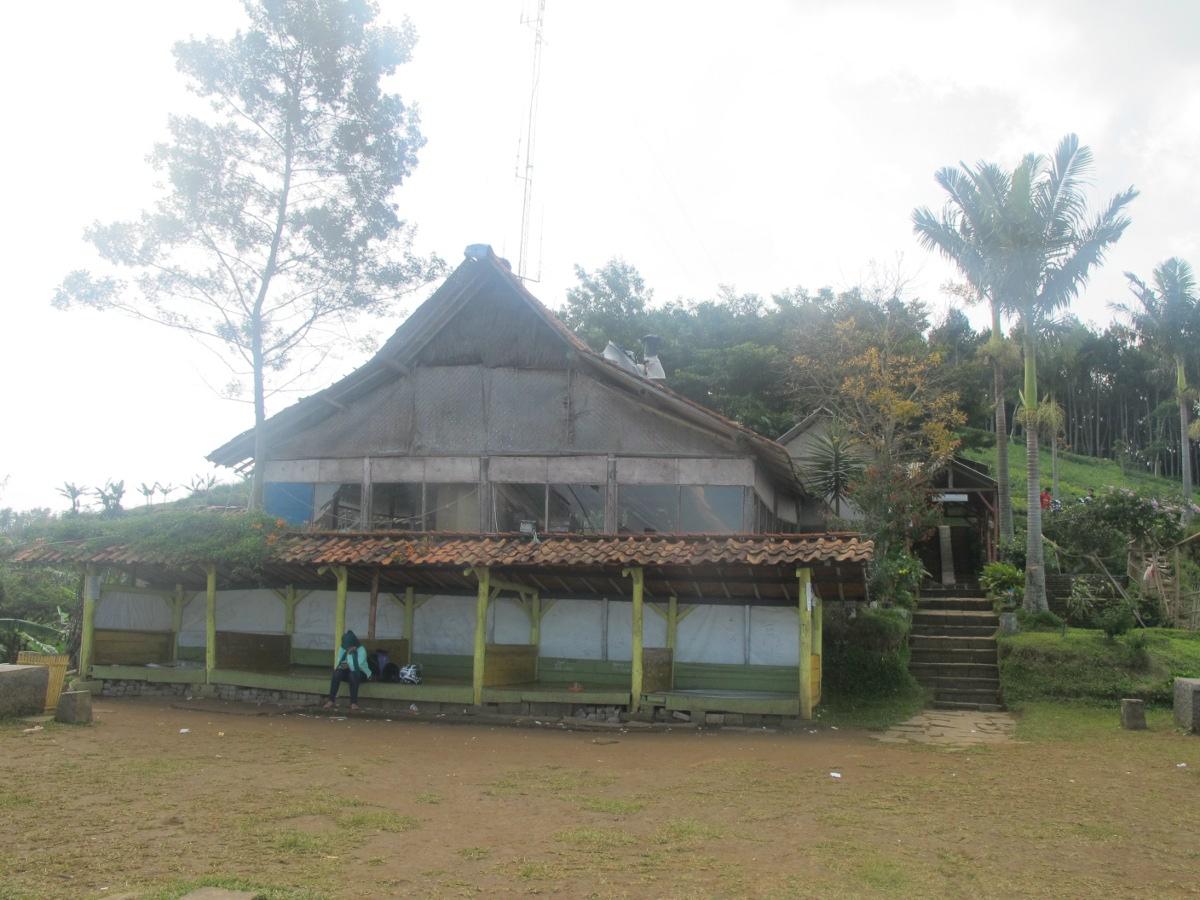 Perjalanan Menuju Bukit Moko Cimenyan Ridwanbejo Blog Arti Kata Daweung