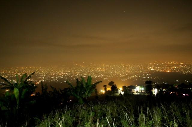 Wisata Alam Asyik Puncak Bintang Bandung Sumber Ilmu Mengisi Waktu