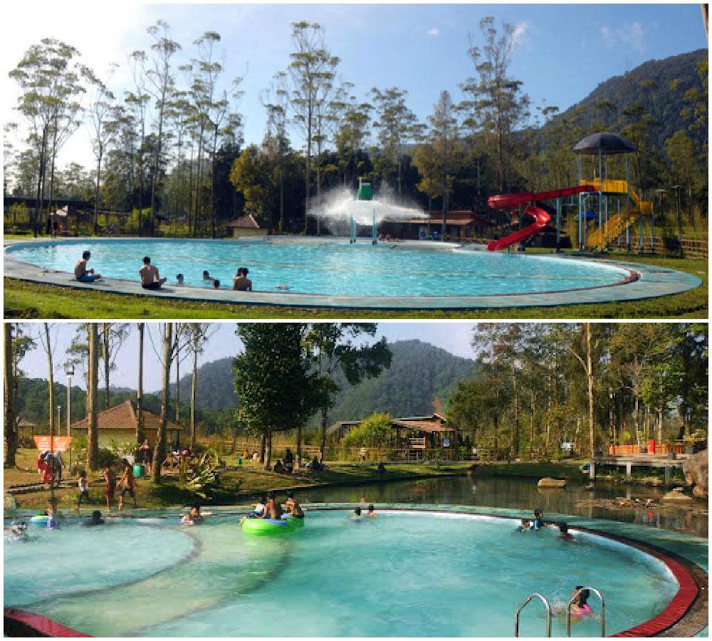 19 Fun Family Bandung Knew Existed Photo Nonot Wisata Ranca