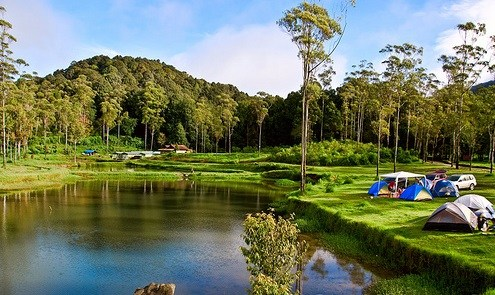 7 Tempat Wisata Ciwidey Bandung Wajib Dikunjungi Travelers Bumi Perkemagan
