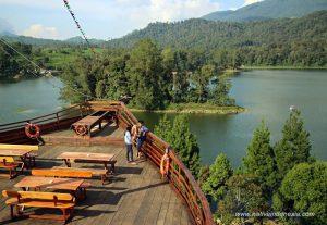 Paket Wisata Glamping Lakeside Ciwidey 2018 7 Tempat Bandung Ranca