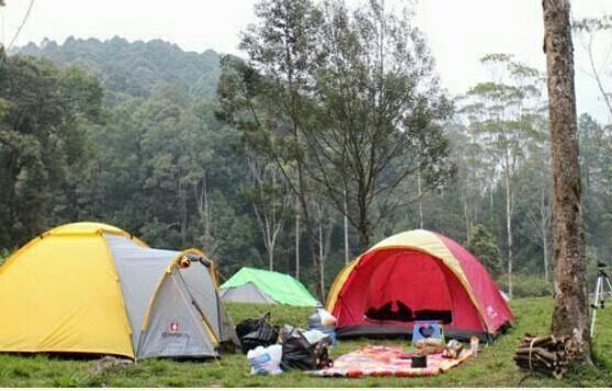 Paket Wisata Kampung Cai Ranca Upas Ciwidey 2018 7 Tempat