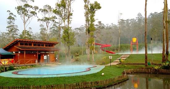 Perkemahan Ranca Upas Iqholiday Tour Travel Bandung Iq Holiday Blog