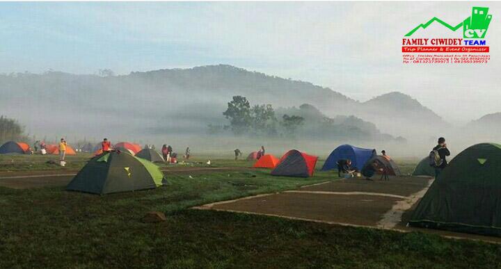 Wisata Tiket Hotel Kampung Cai Ranca Upas Ciwidey Bandung Rute