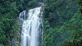 Air Terjun Baturaja Manitan Bangkalan Madura Youtube 0 49 Batu
