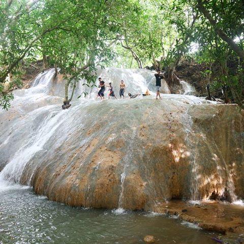Images Banyubunih Tag Instagram Arahangin Aansoorii Wisata Alam Batu Raja