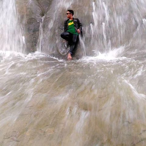 Images Banyubunih Tag Instagram Reborn1927 Air Terjun Batu Raja Manitan