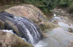Pesona Air Terjun Sungai Lar Tlagah Galis Bangkalan Madura 7