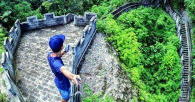 Trip Wisata Air Terjun Batu Raja Manitan Galis Prowisata Great