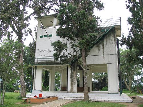 15 Benteng Peninggalan Kolonial Belanda Tahu Fort Erfprins Kab Bangkalan