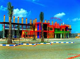 Bangkalan Ceria Alissa Memiliki Stadion Sepak Bola Beri Nama Gelora