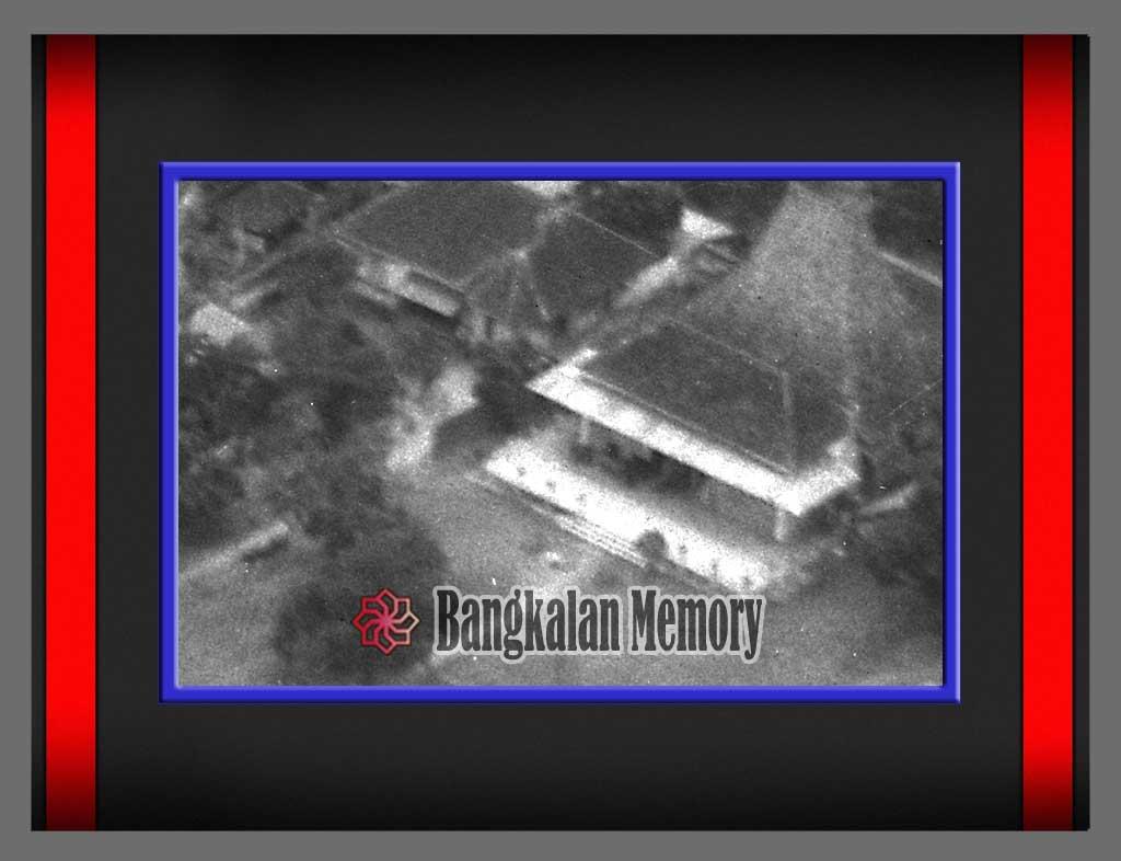 Bangkalan Memory Bangunan Sejarah Benteng Erfprins Kraton Kaputren Kawedanan Pintu