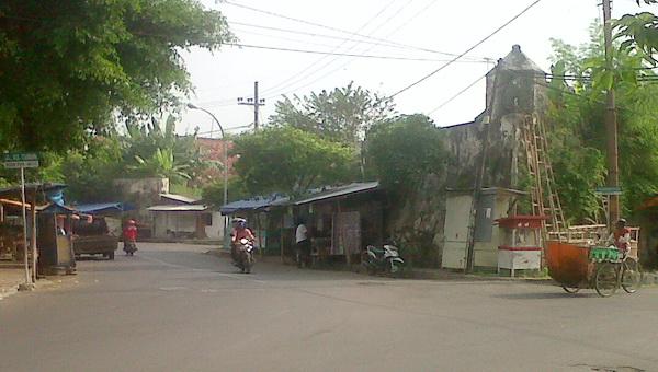 Benteng Erfprins Warisan Belanda Madura Okezone News Https Img Okeinfo
