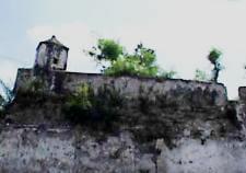 Benteng Erfprins Warisan Kolonial Belanda Lontar Madura Kab Bangkalan