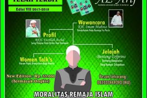 Syaichonacholil Net Media Ponpes Syaichona Moh Cholil Majalah Al Arif