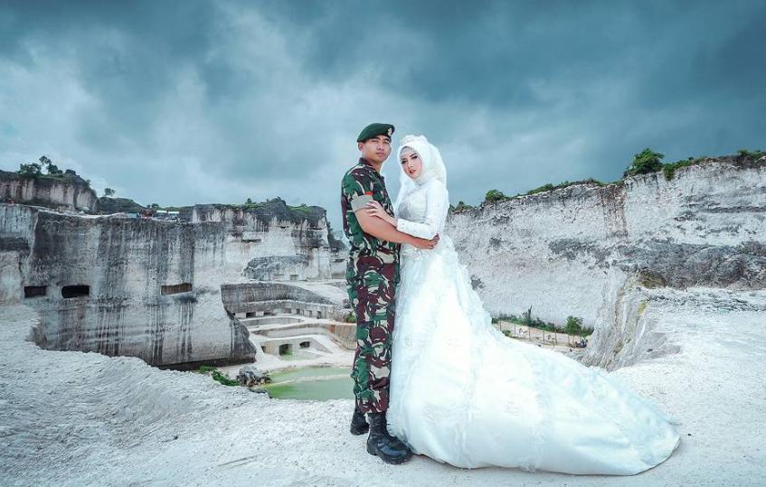 15 Tempat Wisata Bangkalan Terbaru Hits Dikunjungi Bukit Jaddih Madura