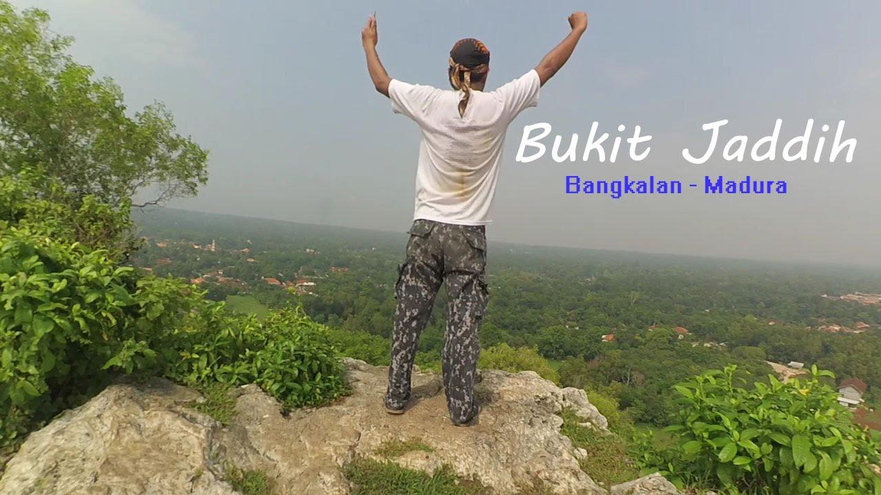 Bukit Kapur Jaddih Bangkalan Madura Travelvlog 39 Youtube Kab