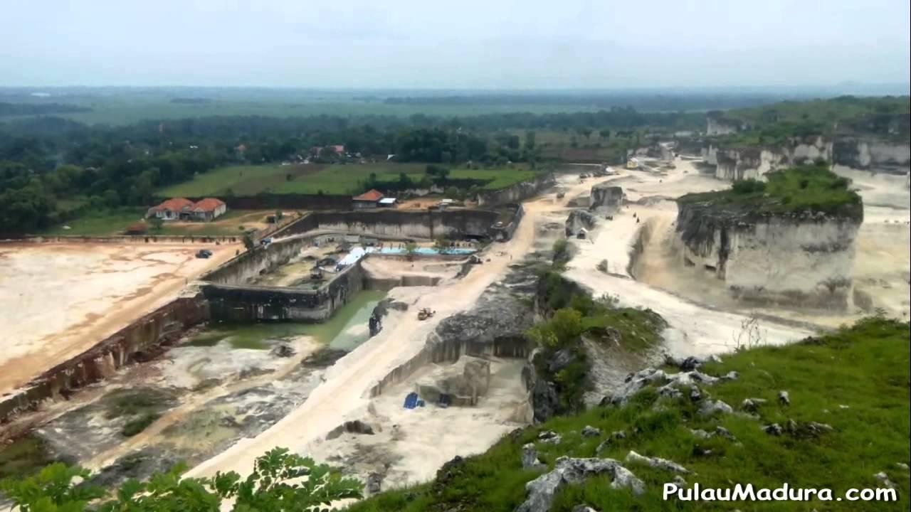 Keindahan Panorama Alam Bukit Jaddih Desa Socah Kabupaten Bangkalan Youtube