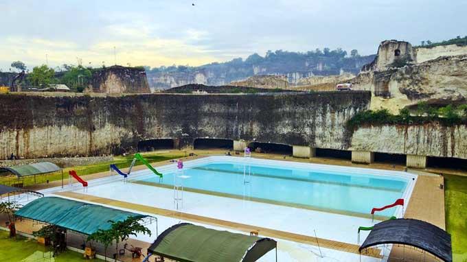 Pesona Bukit Jaddih Bangkalan Jadi Destinasi Madura Kab