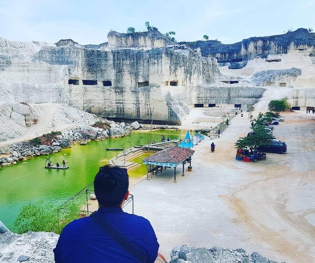 Rute Lokasi Bukit Jaddih Bangkalan Madura Hits Kab