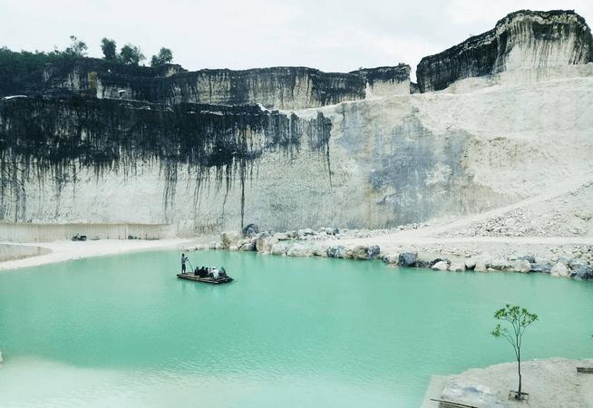 Wisata Bukit Jaddih Madura Instagrammable Banget Wisatalah Bangkalan Kab
