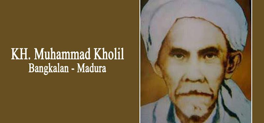 Biografi Kh Kholil Bangkalan Madura Dalwa Kisah Kolla Langgundi Kab