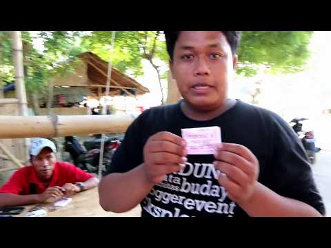 Gerbang Pulau Madura Google Kolla Langgundi Kab Bangkalan
