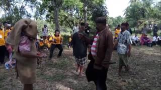 Gerbang Pulau Madura Viyoutube Kesenian Ojhung Ojung Khas Kabupaten Sumenep