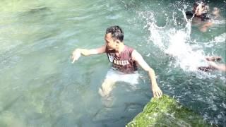 Gerbang Pulau Madura Viyoutube Pemandian Sumber Air Desa Pocong Kabupaten