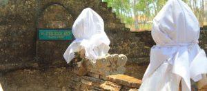 Makam Agung Arosbaya Bangkalan Berawal Keturunan Ki Demung Plakaran Permaisurinya