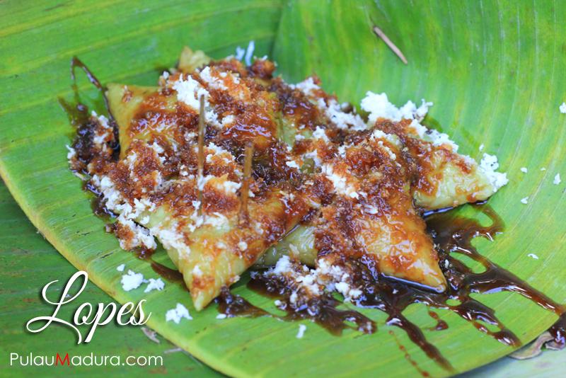 Wisata Kuliner Tajin Sobih Khas Kabupaten Bangkalan Gerbang Pulau Lopes