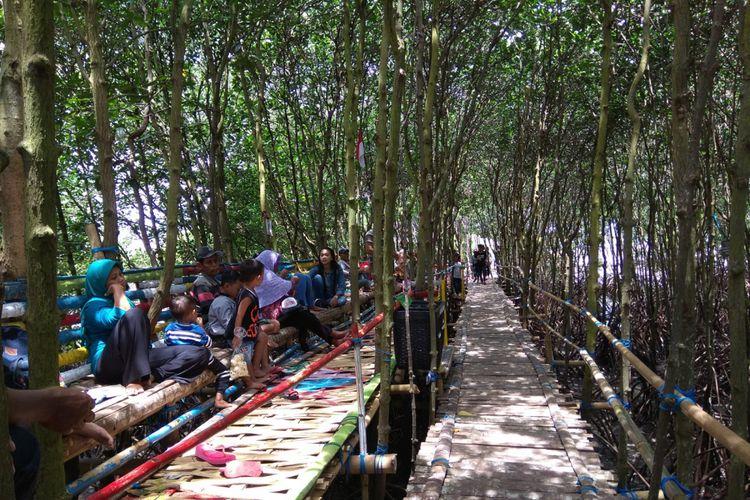 Desa Labuhan Didorong Jadi Kampung Iklim Pertama Madura Kompas Pengunjung