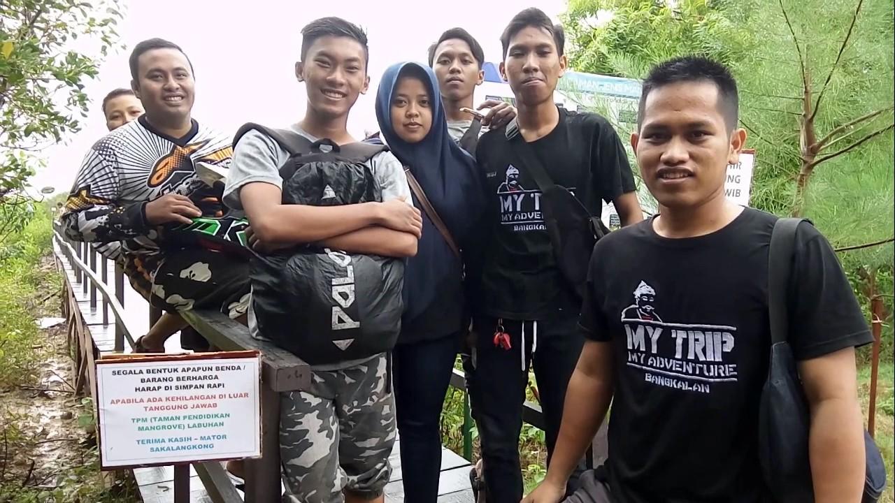 Mantappp Wisata Hutan Mangrove Desa Labuhan Kabupaten Bangkalan Kab